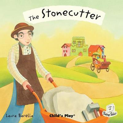 Stonecutter by Laura Barella