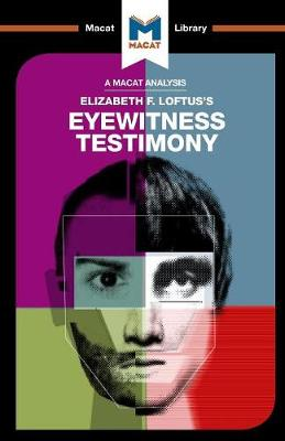 Eyewitness Testimony by William J Jenkins