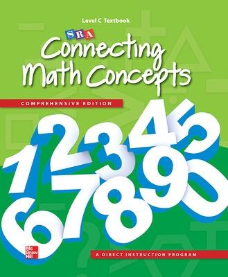 Connecting Math Concepts Level C, Student Textbook book