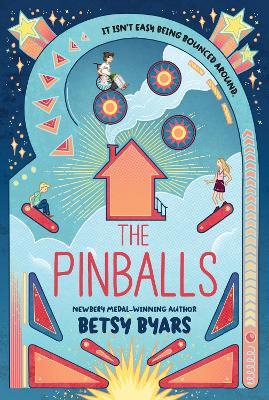 The Pinballs book