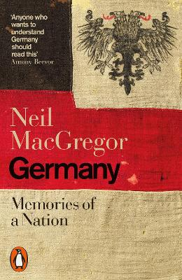 Germany by Dr Neil MacGregor