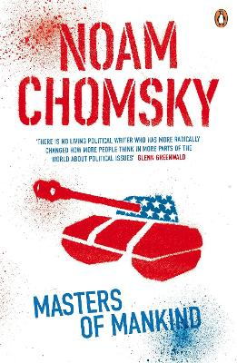 Masters of Mankind by Noam Chomsky