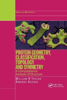 Protein Geometry, Classification, Topology and Symmetry: A Computational Analysis of Structure book