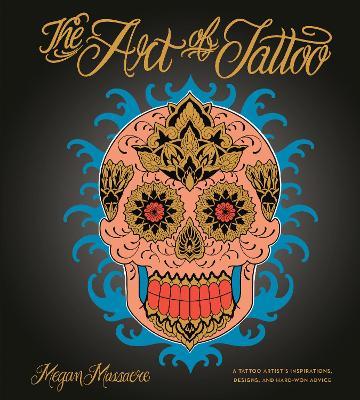 Art Of Tattoo book