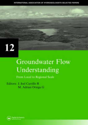 Groundwater Flow Understanding by J. Joel Carrillo Rivera