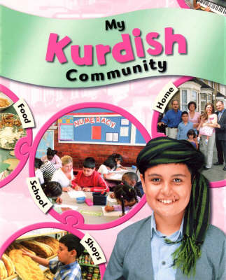 My Kurdish Community by Kate Taylor
