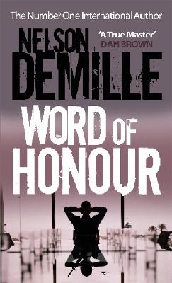 Word Of Honour book