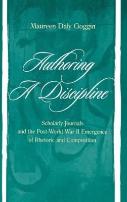 Authoring a Discipline book