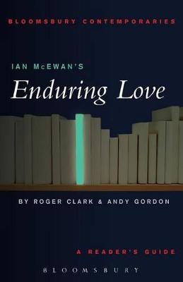 "Ian McEwan's ""Enduring Love"" by Roger Clark"