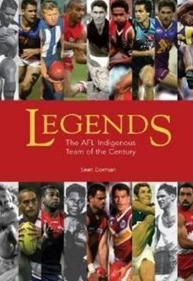 Legends book