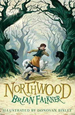 Northwood by Brian Falkner