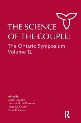 The Science of the Couple: The Ontario Symposium Volume 12 book