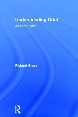 Understanding Grief book