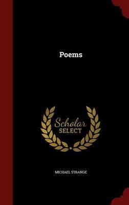 Poems by Michael Strange