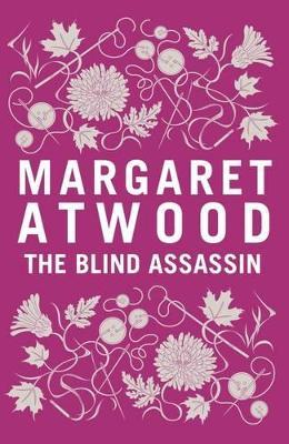 Blind Assassin book