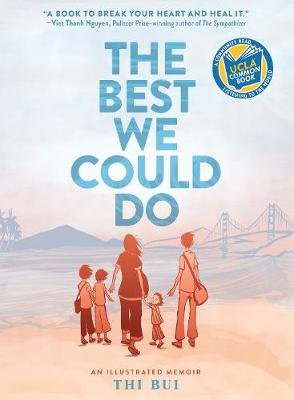The Best We Could Do by Thi Bui