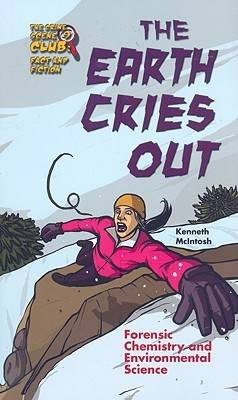 The Earth Cries Out by Kenneth McIntosh