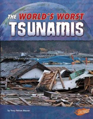 Tsunamis by Tracy Nelson Maurer