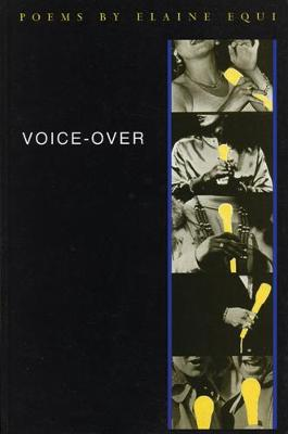 Voice-Over book