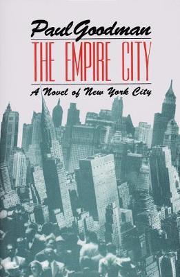 Empire City by Paul Goodman