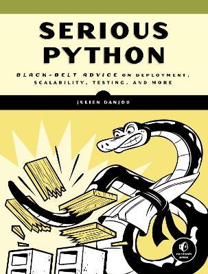 Serious Python by Julien Danjou