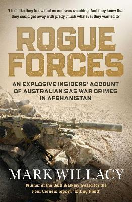 Rogue Forces book