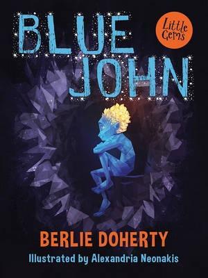 Blue John book