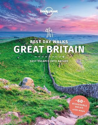 Lonely Planet Best Day Walks Great Britain book