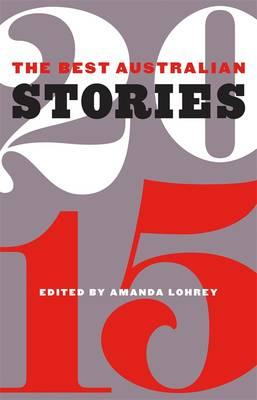 Best Australian Stories 2015 book