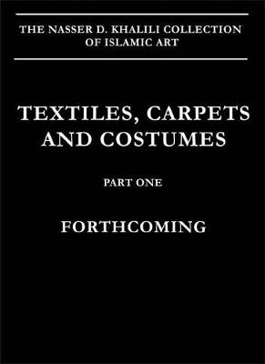 Textiles, Carpets and Costumes by Michael Franses