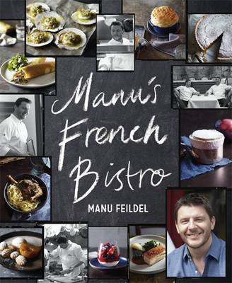 Manu's French Bistro by Manu Feildel