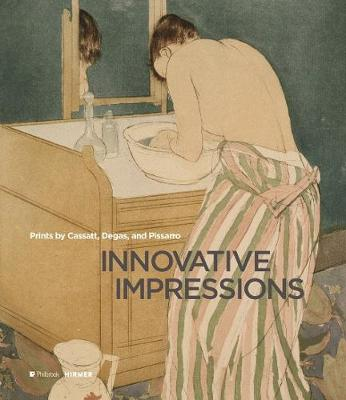 Innovative Impressions book