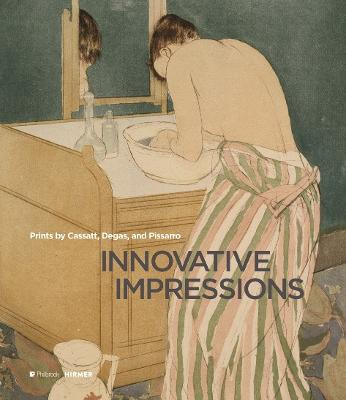 Innovative Impressions book