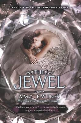 The Jewel by Amy Ewing