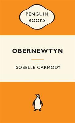 Obernewtyn Chronicles Volume 1: Popular Penguins by Isobelle Carmody