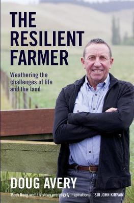 Resilient Farmer book