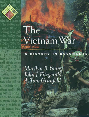 Pages from History: The Vietnam War by Marilyn B. Young