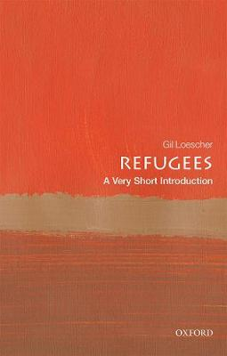 Refugees: A Very Short Introduction book