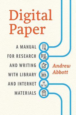 Digital Paper book