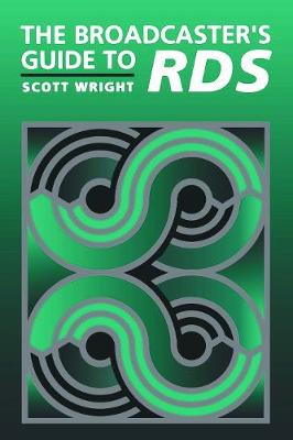 Broadcaster's Guide to RBDS book