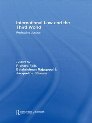 International Law and the Third World by Richard Falk