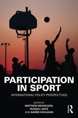 Participation in Sport book