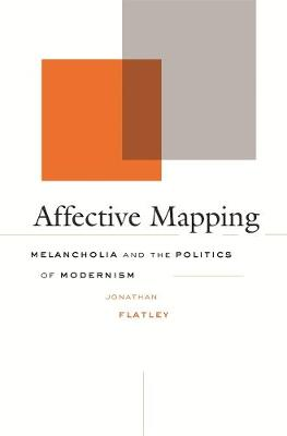 Affective Mapping book