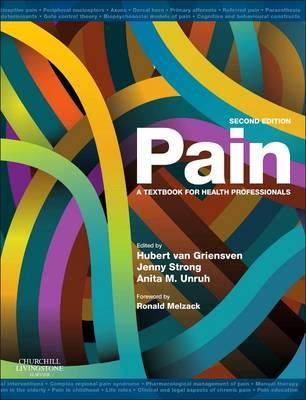 Pain by Hubert van Griensven