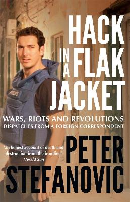 Hack in a Flak Jacket book