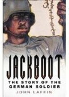 Jackboot by John Laffin