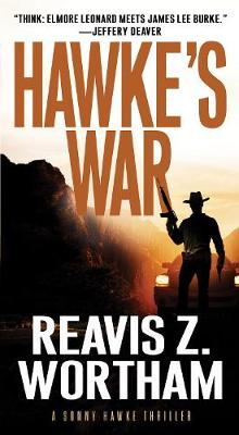 Hawke's War by Reavis Z. Wortham
