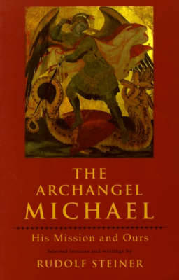 The Archangel Michael by Rudolf Steiner
