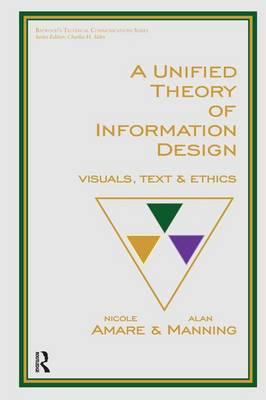 A Unified Theory of Information Design by Nicole Amare