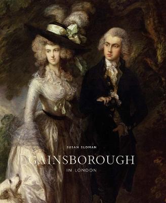 Gainsborough in London book